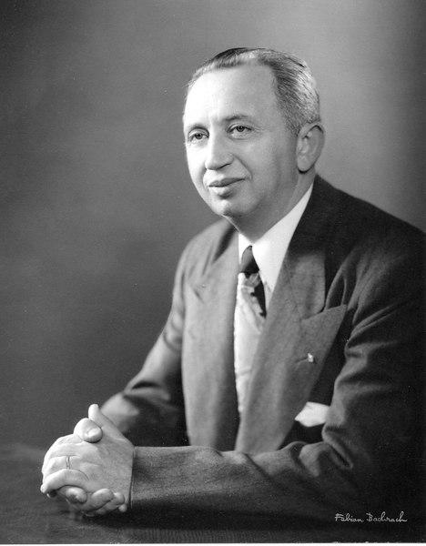 Samuel Corman (1940s?)