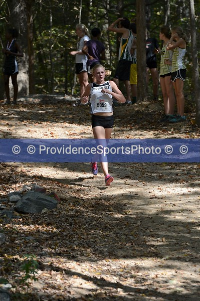 2012 CROSS COUNTRY STATE RUNNER-UP