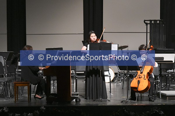 12/11/18 - WINTER ORCHESTRA CONCERT