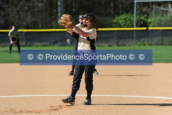 03/27/30 - JV Softball vs East Meck