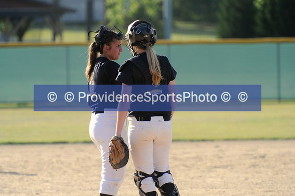 04/13/12 - Var Softball vs South Meck