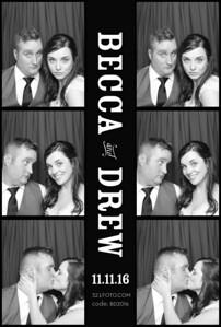 BECCA + DREW