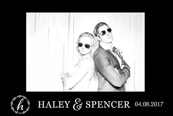 HALEY + SPENCER