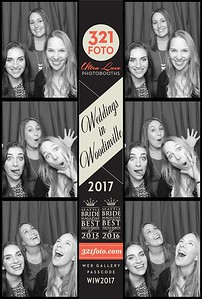 WEDDINGS IN WOODINVILLE 2017