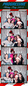 photo booth austin TX at company holiday party