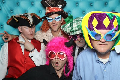 guys have fun in the photo booth too....  Austin photobooth