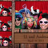 Photo booth in Fredricksburg, TX 2