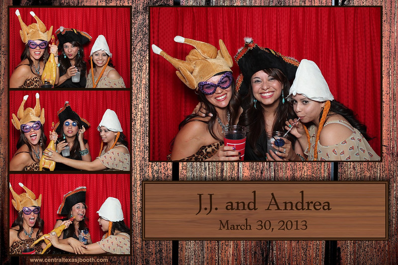 Photo booth in Fredricksburg, TX 1