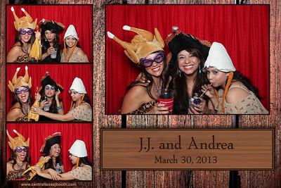 2013 Wedding Fredricksburg, TX