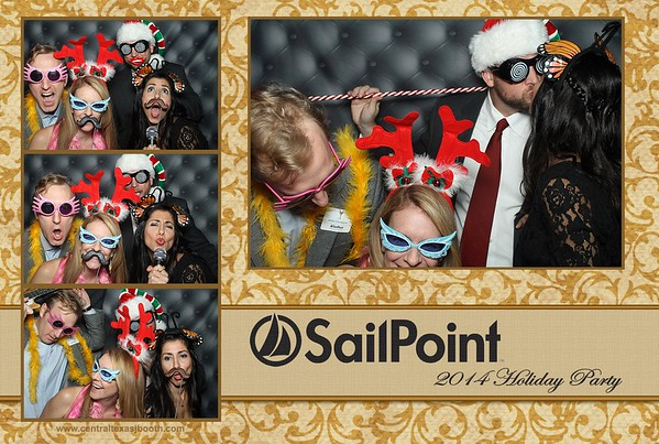 Austin TX corporate holiday Party image 12678