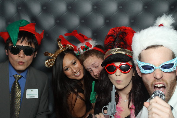 Austin TX corporate holiday Party image 22654