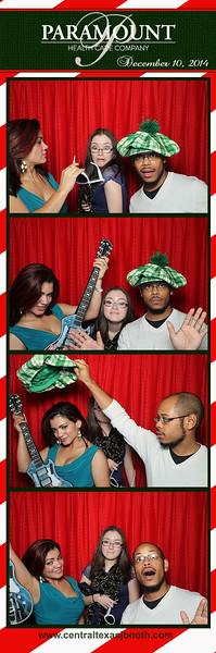 2014 holiday party photo booth image 21