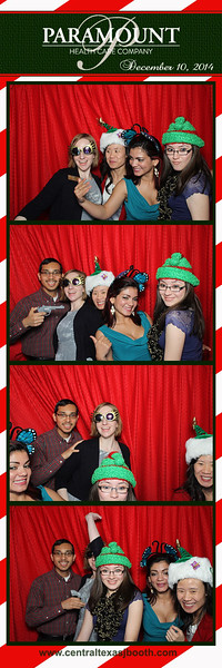 2014 photo booth holiday party image 65