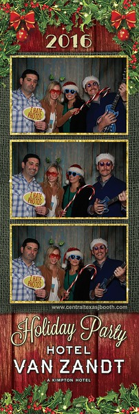 Austin Texas holiday photobooth 31126