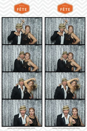 Austin photo booth charity event 2013