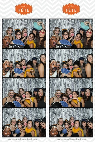 fundraiser photobooth