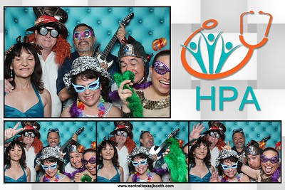 Charity Event photo booth Austin TX