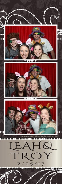 wedding photo booth strip 255411