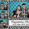 Austin photo booth rental print grad party b42