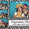 Austin photo booth rental print grad party print b11