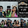 Round Rock TX photo booth rental, Austin area print 142