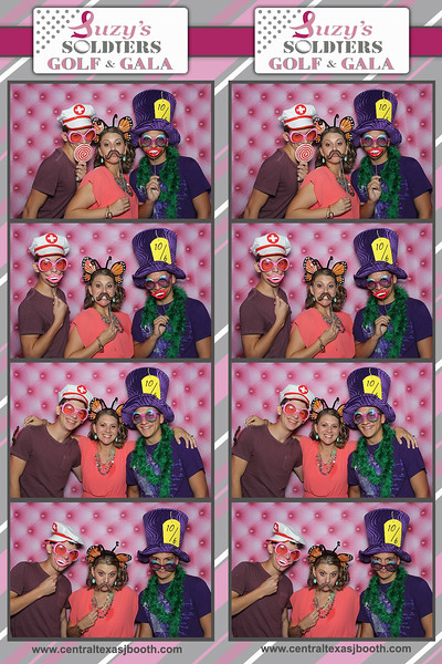 photo booth rental austin tx at fundraiser