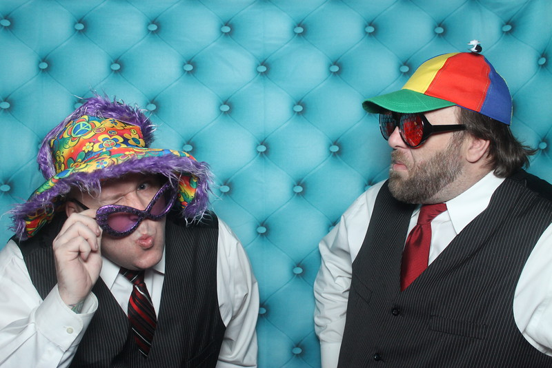 Bridal show photo booth in Austin, TX, pic 74
