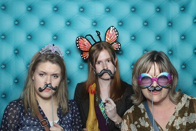 Bridal show photo booth in Austin, TX, pic72
