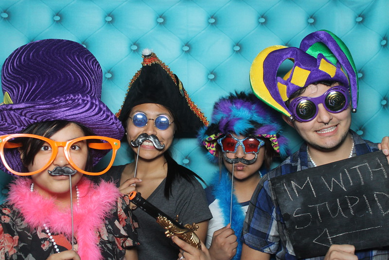 Bridal show photo booth in Austin, TX, pic73