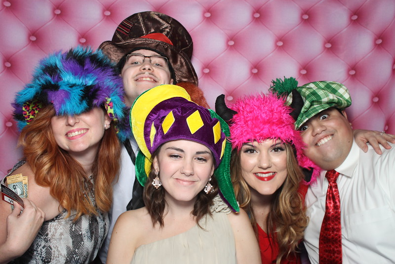 photo booth austin grad paty 2014 12/13/14 6