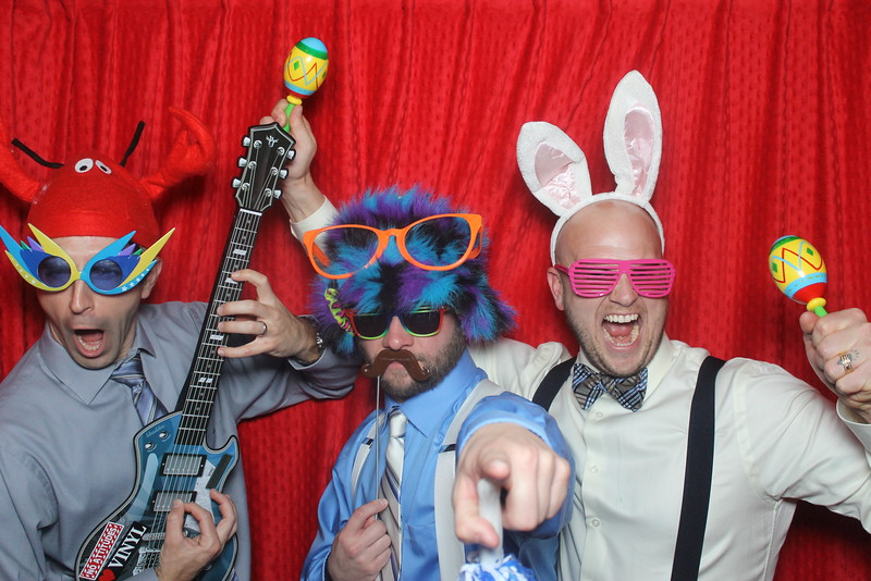 Photo booth rental Waco a1