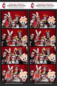 Salado TX photo booth pic (Austin TX area)