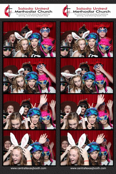 photo booth austin area event - Salado, TX