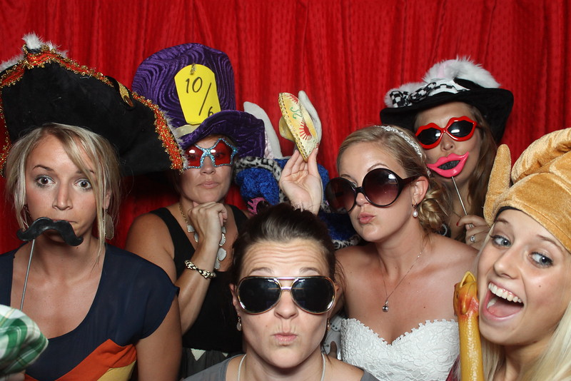 photo booth rental Austin area (Driftwood, TX) image 404