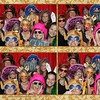 photo booth for wedding, pic from event print 98