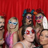 photo booth fun in Driftwood TX at Thurman Mansion image 64