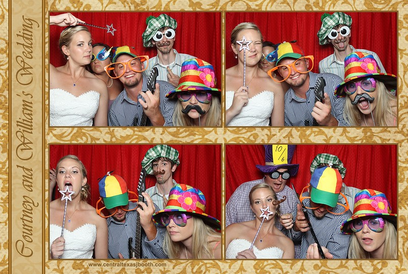 photo booth image with bride print 68