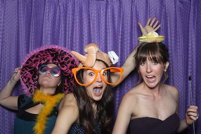 Wedding photo booth in Ausitn, TX March 2013