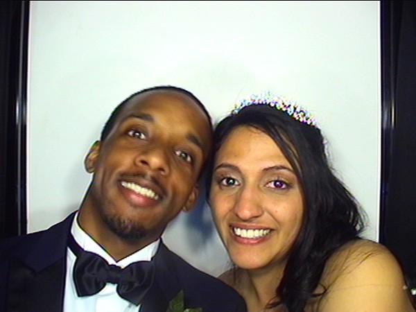 5.14.16 Theawna & Demetrius