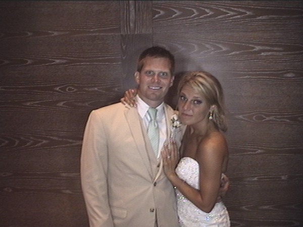 7.29.16 Kelly & Brent