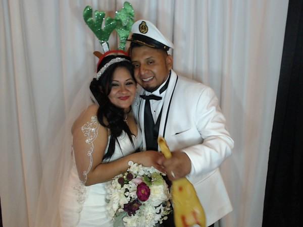 12.17.17 Gloria & Miguel