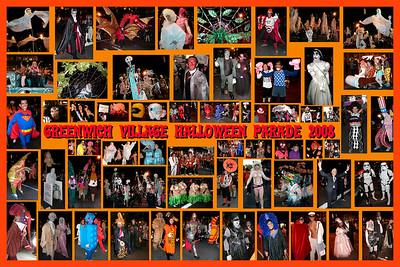 2008 Halloween Parade