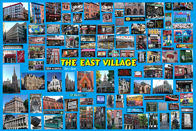 east village collage border 3500x2333 signed