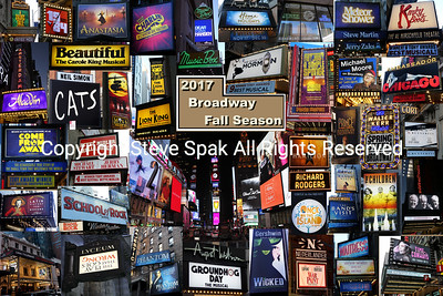 2017  Broadway Fall Collage