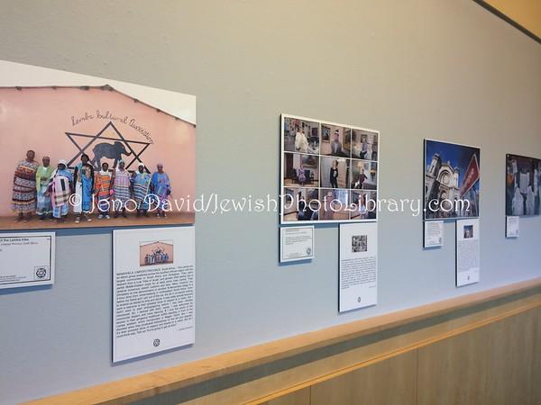 The Jews of Africa: Ancient and Awakening Communities. Shalom Austin (Austin JCC), Austin, Texas, USA
