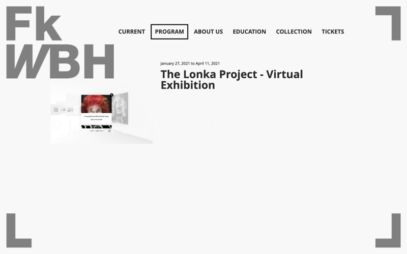 The Lonka Project - Virtual Exhibition  Freundeskreis Willy-Brandt-Haus 6