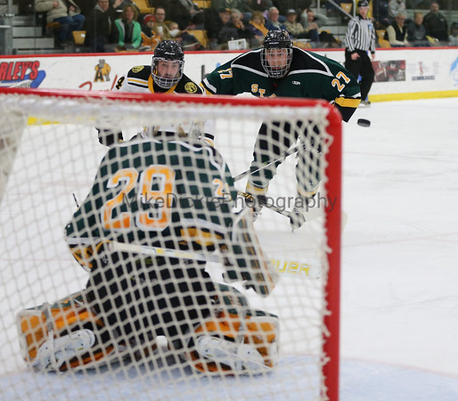 Adrian College vs St Norbert NCHA Harris Cup Championship