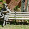 Reading iin the Park
