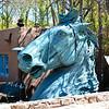 Iron Horse on Canyon Road