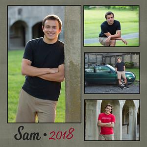 sam composite